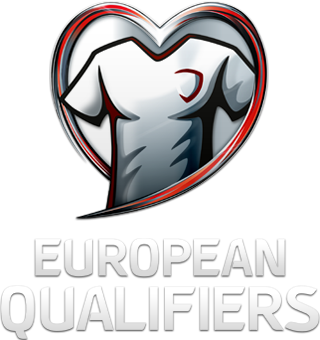 Logotipo do Apuramento Euro 2020