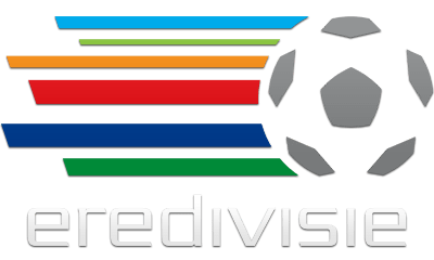 Logotipo da Dutch Holland Casino Eredivisie