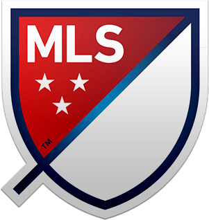 Logotipo da Major League Soccer