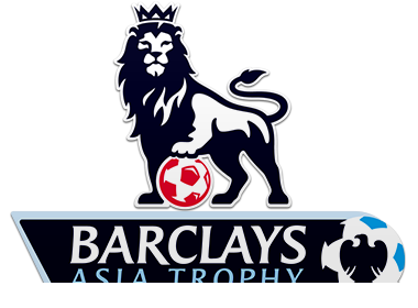 Logotipo da Premier League Asia Trophy