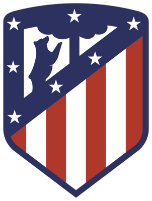 Símbolo do Atlético Madrid