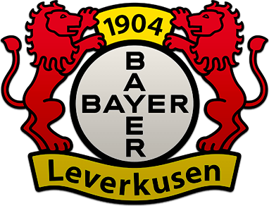 Símbolo do Bayer Leverkusen
