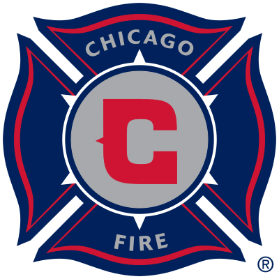 Símbolo do Chicago Fire