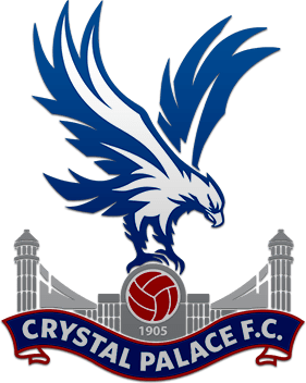 Símbolo do Crystal Palace