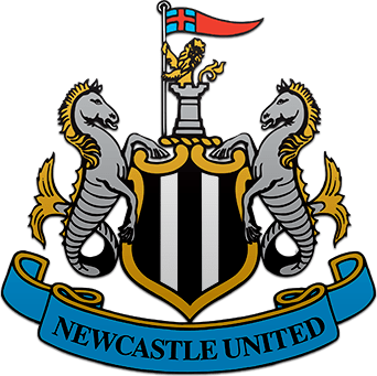Símbolo do Newcastle